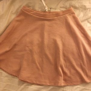 ASOS Peach Skirt